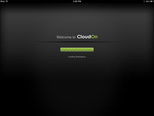 Cloudon 1